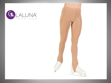 LALUNA Stirrup Tights 100 Denier