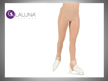 LALUNA Stirrup Tights 50 Denier