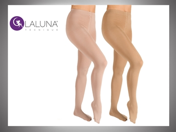 LALUNA Skating Tights 100 Denier