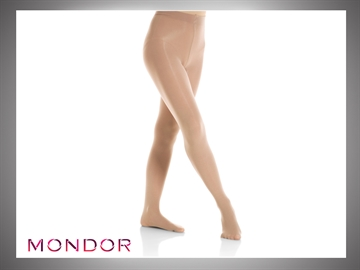 Mondor Footed Performance Tights