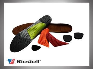 Riedell Footbed Kit